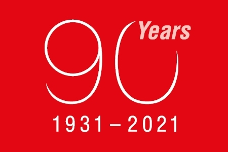 90周年庆祝